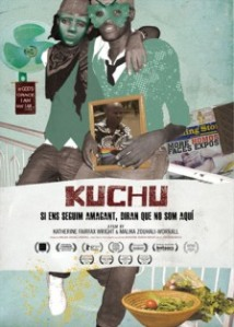 Cartell del documental 'Kuchu'